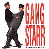 No More Mr. Nice Guy [New Version] (CD 2001)