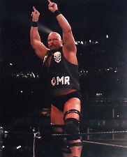 STEVE AUSTIN  WWF WRESTLING 8X10 SPORTS PHOTO (S)