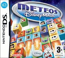 Meteos Disney Magic - Nintendo DS NDS - nur Modul sehr gut
