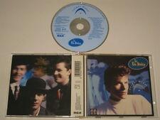 THE BLOW SINGES/ANIMAL MAGIC(PD 70910) CD ALBUM
