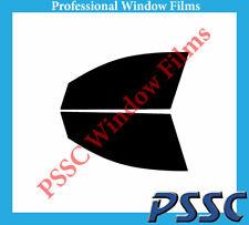 PSSC Pre Cut Front Car Window Films - Mazda 3 5 Door Hatch 2003 to 2016