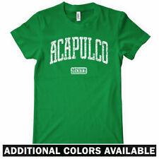 ACAPULCO Women's T-shirt - Mexico El Tri Mexican Guerrero Raza - S to 2XL