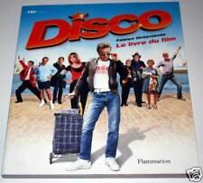 DISCO, le Livre du Film  * Neuf ! Dubosc [camping]