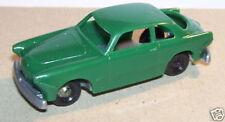 MICRO CADUM PAX 1/72 no HO ALFA-ROMEO GIULIETTA SPRINT 1954 couleur au choix