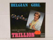 TRILLION Belgian girl 11539