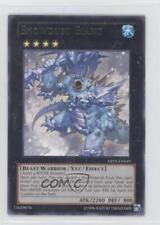 2012 Yu-Gi-Oh! Abyss Rising #ABYR-EN049 Snowdust Giant YuGiOh Card