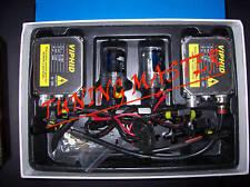 KIT XENON CONVERSIONE FARI XENO CANBUS NO ERRORE 35W  H1 H7 HB3 SLIM CAN BUS