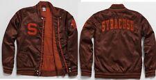 NWT $220 Nike  Syracuse NCAA Orange College Destroyer Jacket #452274 AUTHENTIC