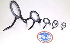 1 pc Fuji Hardloy Grey Ring Guide Fishing Rod Building  N Series BNLG Chose Size
