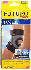 Futuro Sport Moisture Control Knee Support brace