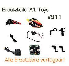 WL Toys V911 passend auch für Monstertronic MT100.  Bitte Ersatzteil auswählen