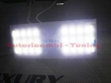 LUCE PLAFONIERA INTERNA LUCE BIANCA FIAT NUOVA PANDA A LED SMD TUNING 12500