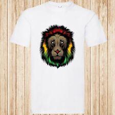 Lion Reggae t-shirt