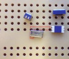 15 V 250 mV Diodo Zener 5% 1N4109D2A paquete SMD Cerámica de bajo ruido hermética