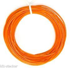 KFZ Kabel Litze Leitung FLRy 0,75mm² 10m orange Fahrzeug Auto LKW Fahrzeugkabel