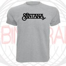 CAMISETA CARLOS SANTANA