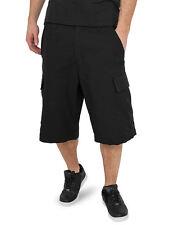 URBAN CLASSICS Shorts CARGO tb517 noir, beige, olive, camouflage