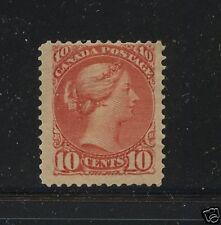 Canada  45   Mint  catalog  $625.00