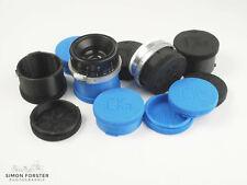 FORSTER UK New Contax Kiev & Nikon S Outer Bayonet Mount Rear Lens Cap