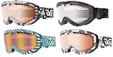 Gordini Sprock Snowboard / Ski Goggle, Many Colors, Brand New! SALE!