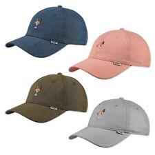 Djinns Dad Cap Jersey Girl Curved Visor Hat Melange Flat Low Fit Kappe Mütze Hut