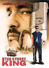 The Street King (DVD, 2003)