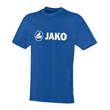 Jako Promo T-Shirt Kids Blau Weiss F04