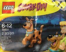Lego-Scooby Doo polybag Figure 30601 + Cadeau Gratuit-Rare-bestprice-Neuf