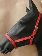 LIBBYS HORSE/PONY DRIVING UNDER HALTER