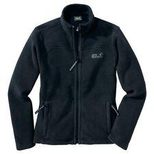 Jack Wolfskin Vertigo Damen Fleece Zipp-in Jacke warmes Nanuk 200er Fleece guck