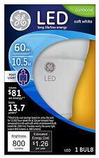 G E Lighting 92145 LED Outdoor Post Light Bulb, 11-Watt