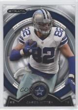 2013 Topps Strata Retail #141 Jason Witten Dallas Cowboys Football Card