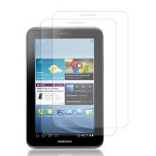 Transparente Displayschutzfolie für Samsung Galaxy Tab 2 7.0 P3100/ P3110