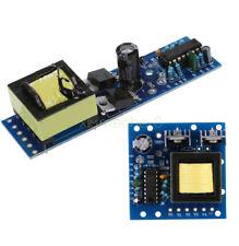 1PCS DC 12V to AC 110V 220V 150W Inverter Boost Transformer Power Adapter M