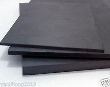 Black Foam PVC Sheet Material Board Modle Plate 5mm 8mm 10mm