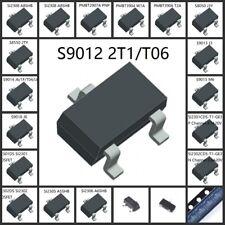 SMD Transistor SOT-23 NPN PNP - General Purpose Transistor PMBT S8050 Series
