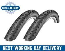 Schwalbe – Nobby Nic – TLE Tubeless - TSC Addix - Folding Tyre – 27.5 x 2.35