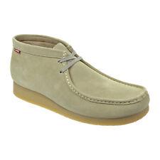 Clarks Padmore II 2 Men's Boots Sand Suede 63446