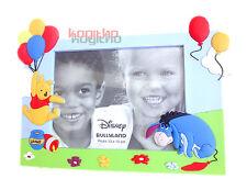 Bullyland Bilderrahmen Disney Winnie Puuh Pooh Princess 13 x 10 cm Gummi Kinder