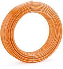 VPE-Rohr Rehau Rautherm-Speed 10,1 x 1.1mm verkehrsorange 240  Ring