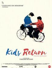 KIDS RETURN Affiche Cinéma / Movie Poster TAKESHI KITANO