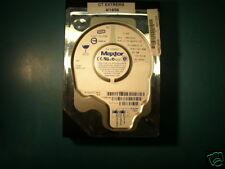 Maxtor 20GB IDE Drive 2F020J01 *TESTED*