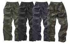Brand New 100% Waterproof Trousers / Pants Men & Ladies