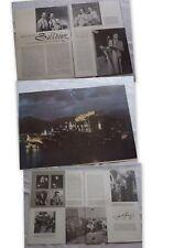 Article,Festival de Salzbourg,photos,1955,Kunz,Mozart