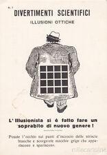 * FIRENZE - ALBERTO GIAMBONI - ILLUSIONISTA