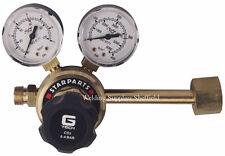 Argon/Co2, Co2, Oxygen, Acetylene, Propane Gas Regulators