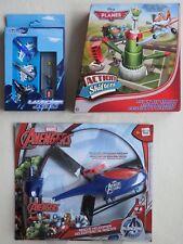 JET, aereo o elicottero giocattolo (Scelta Di 3)