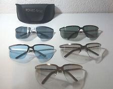 lunettes de soleil Romeo Gigli Italy CA