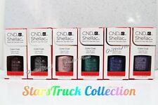 Cnd Shellac Uv Gel Polish Starstruck Holiday 2016 Stars Truck Collection @Pick 1