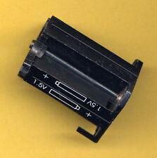 Aa sostenedor de batería para Vivitar 283 285 285 Hv 3700 4600 5200 Nuevo mercado de accesorios